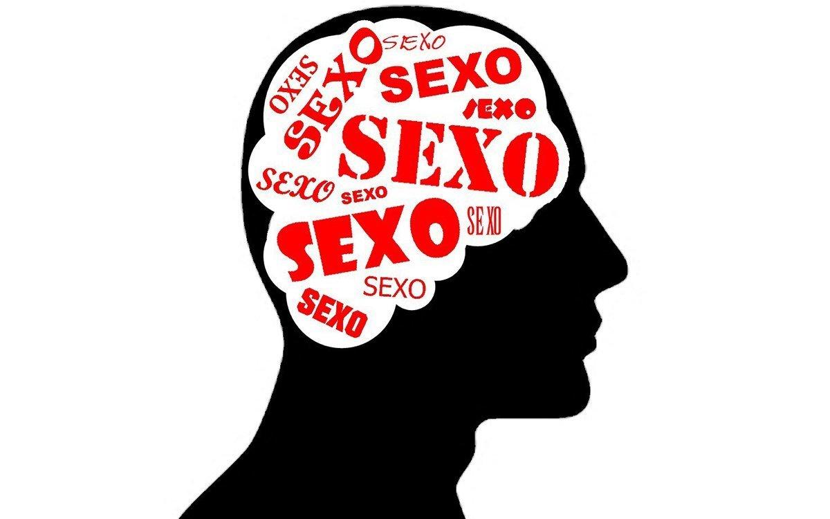 Resultado de imagem para Vicio em sexo