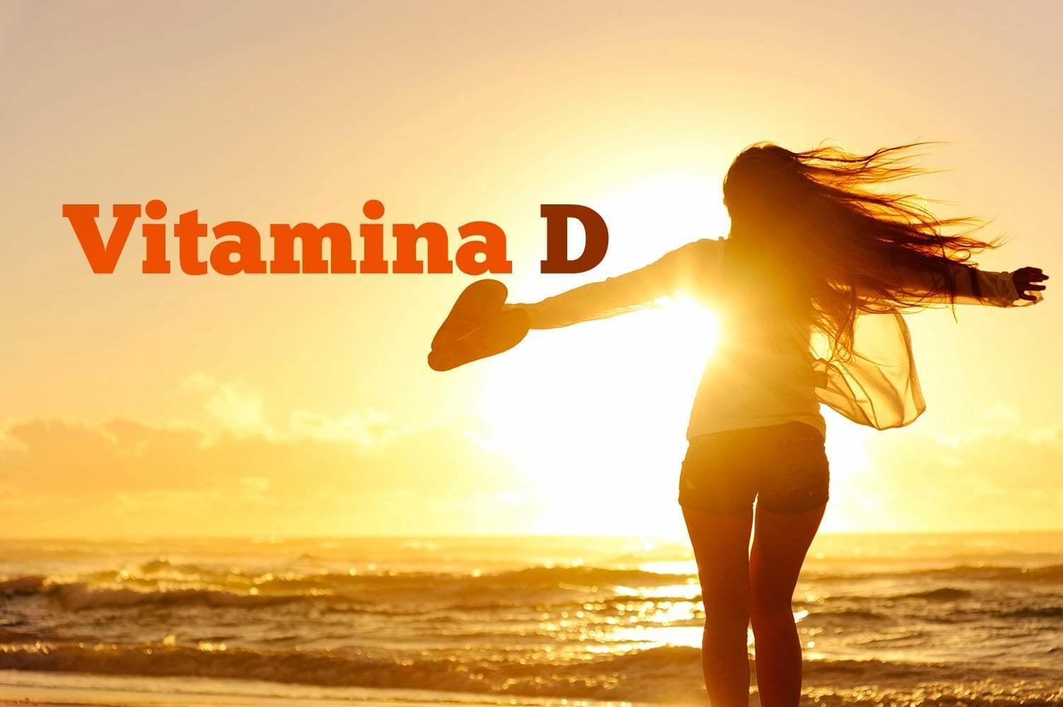 VITAMINA D. Vitamina ou hormônio?
