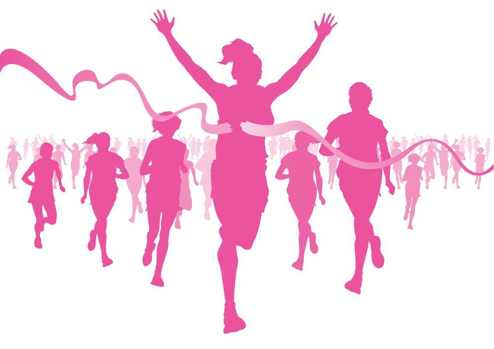 outubro rosa e seu importante significado arquitetando estilos clipart running man clipart running