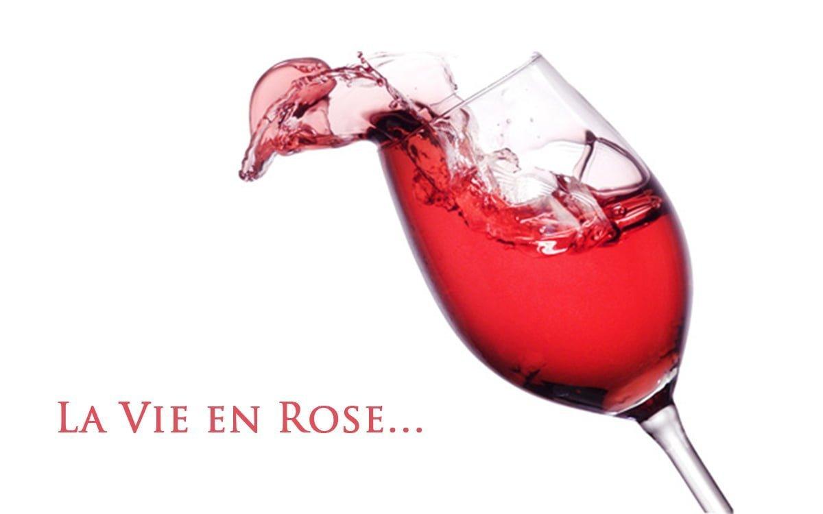 La Vie en Rose…