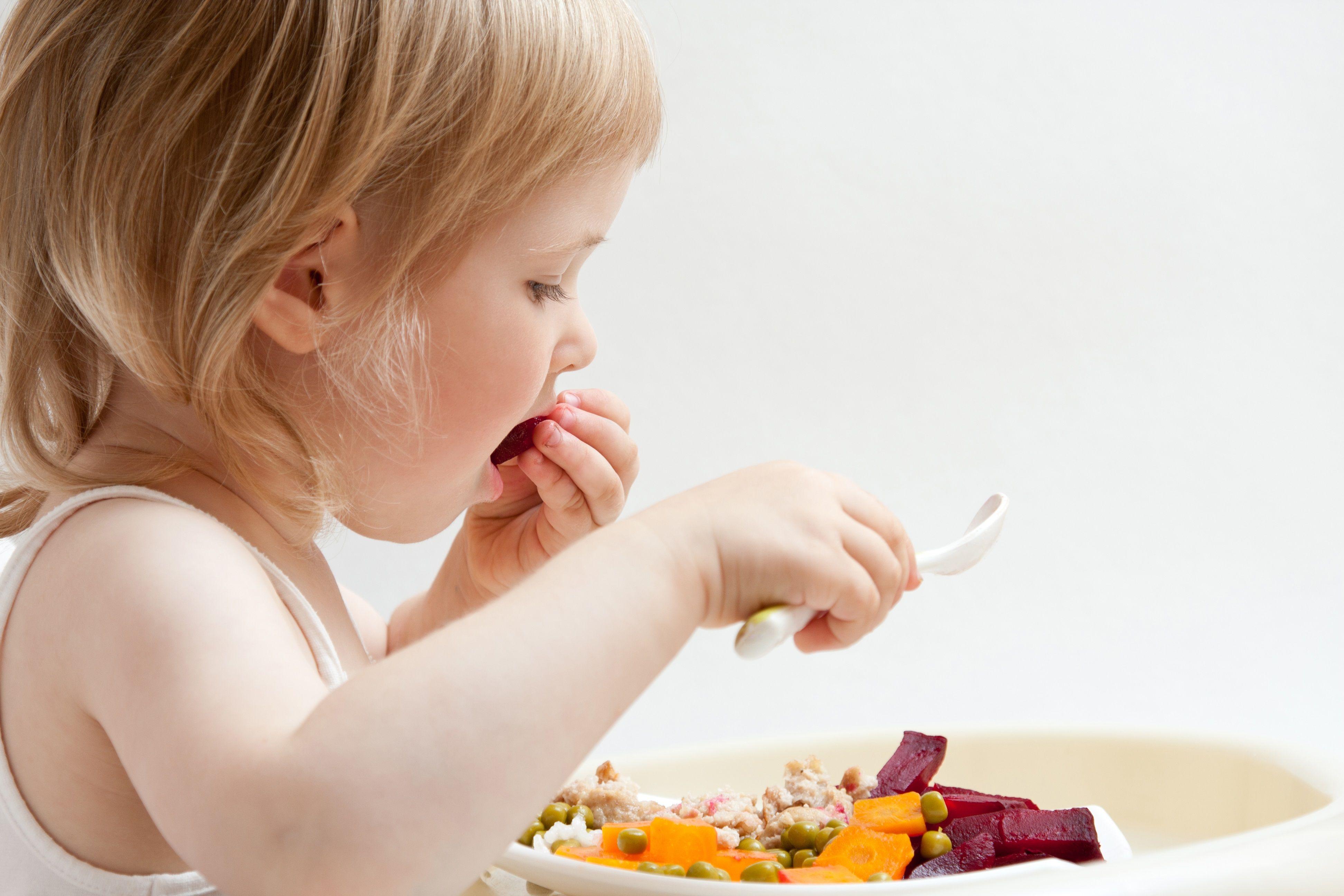 Alimentos que devem ser EVITADOS até dois anos de idade