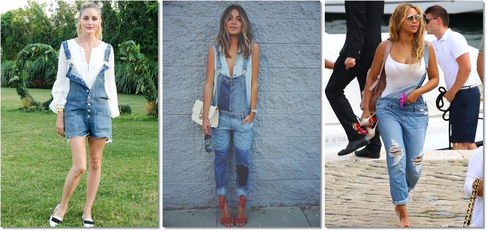 Macacão Jeans – conforto e estilo