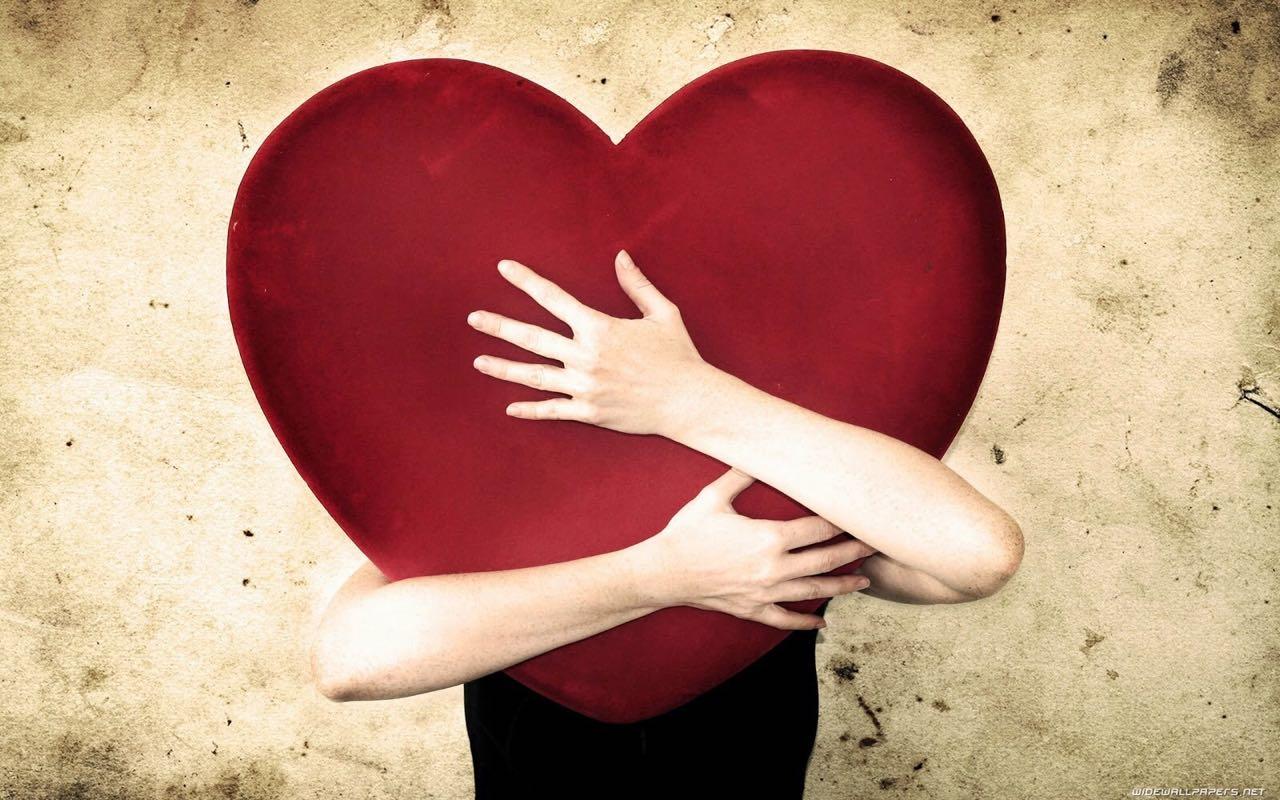 Cadê a euforia da paixão? O amor encobriu!