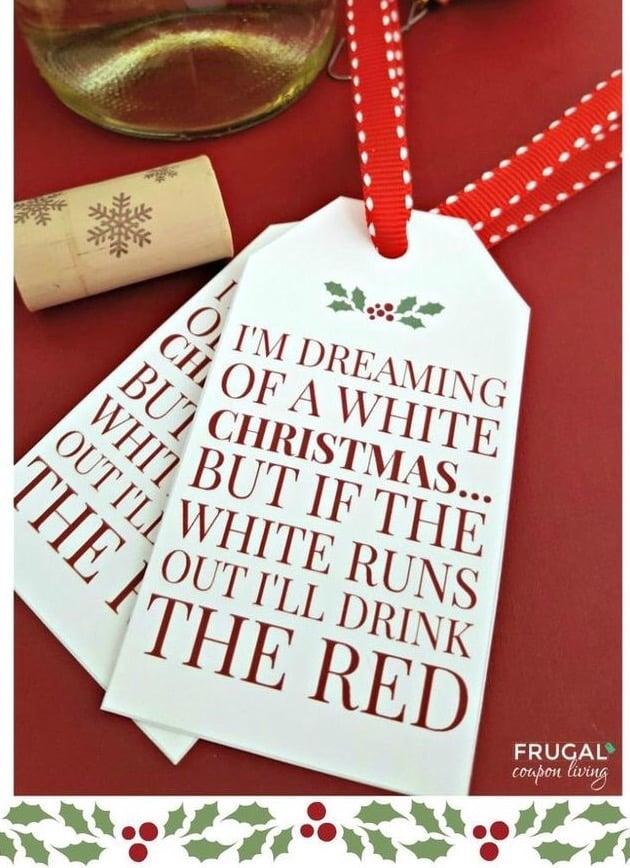 Vinhos para o Natal
