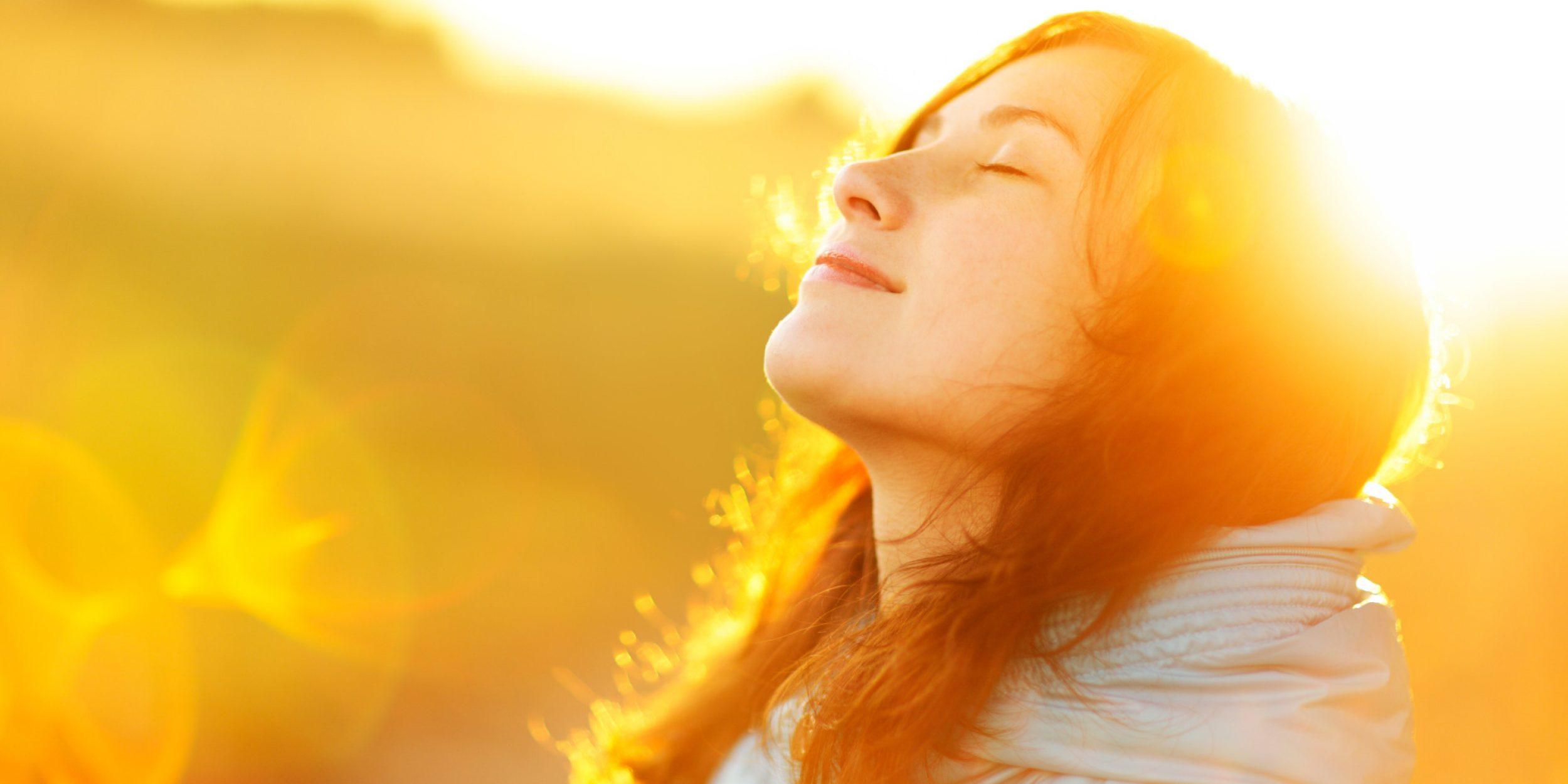 Vocêestimulaa espiritualidade?