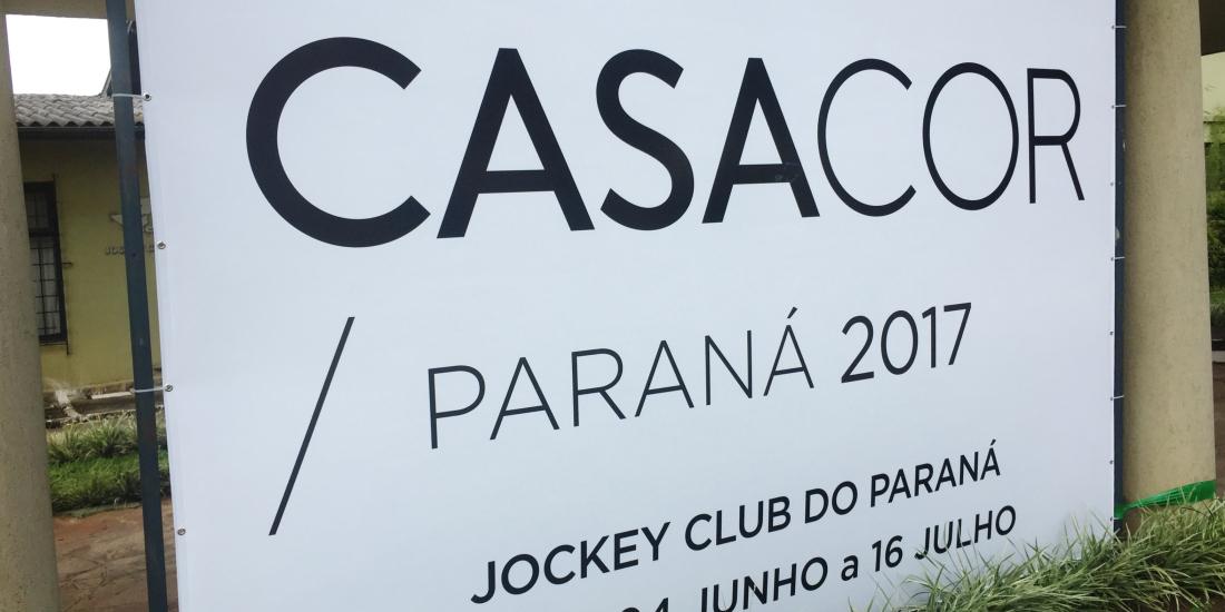Casacor | PR – 2017 Parte 1