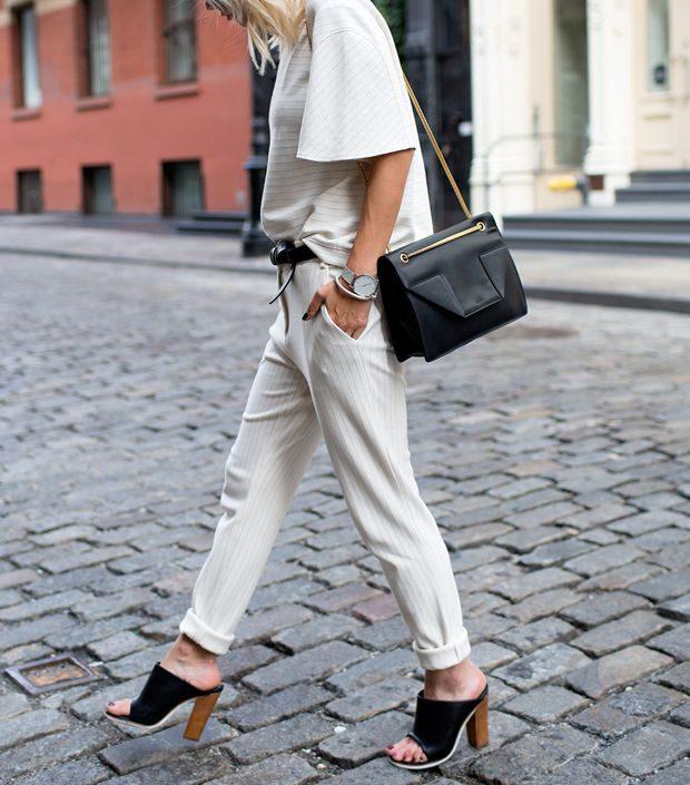 Mule: O sapato queridinho das fashionistas em 10 estilos