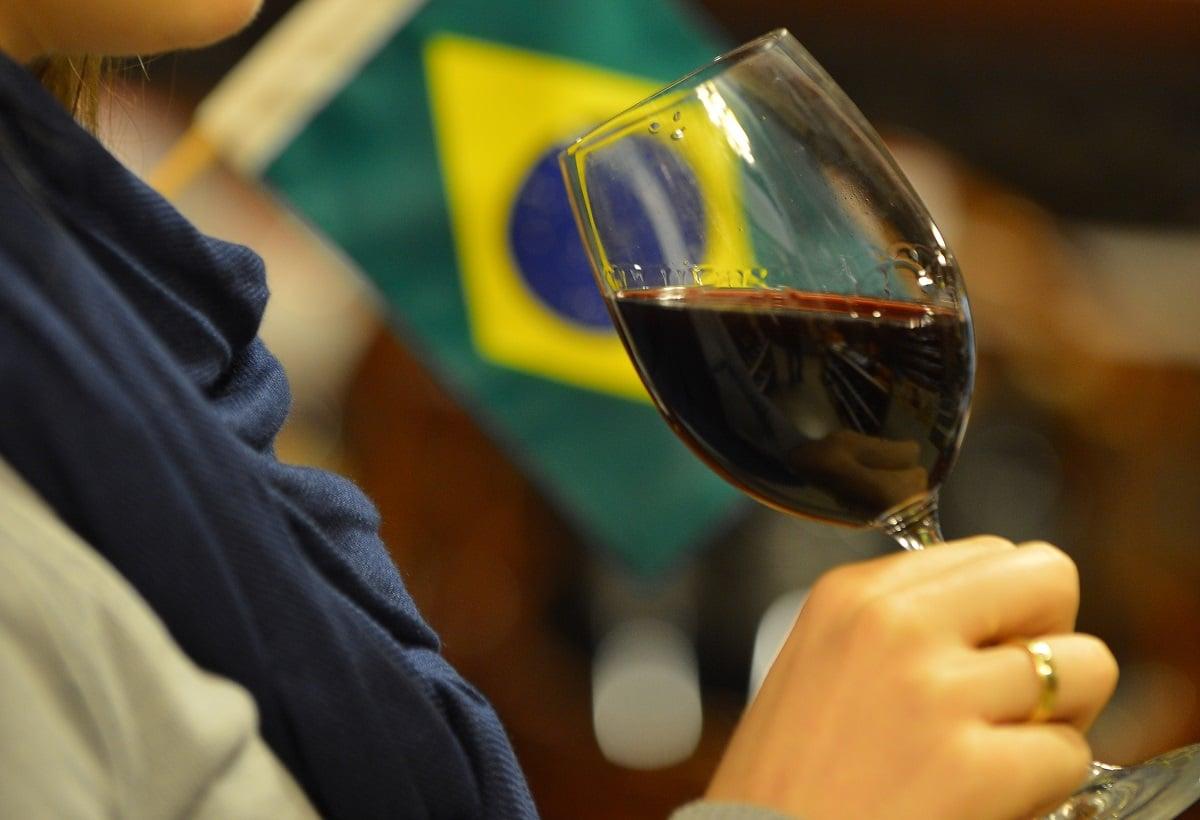 Vinho Brasileiro Sim!