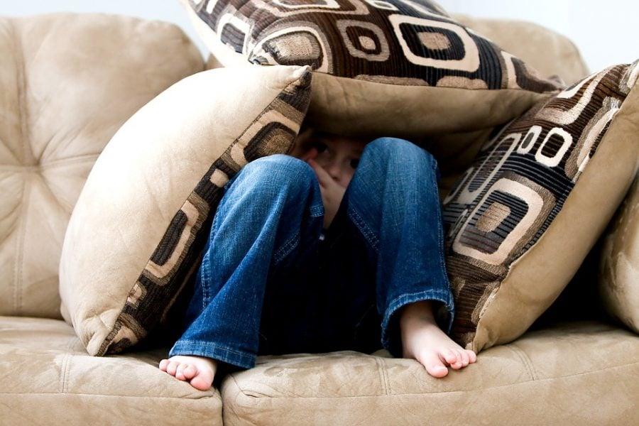Os medos infantis e mediações dos adultos