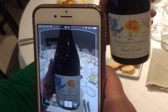 Vivino e Outros aplicativos de Vinho: Sim ou Não?