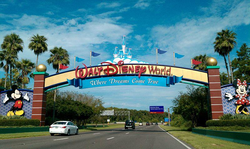 Planejando a viagem à Disney (Parte 2)