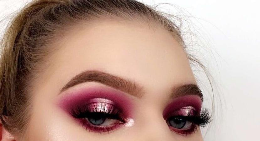 Maquiagem Rosa – Tendência e Dicas