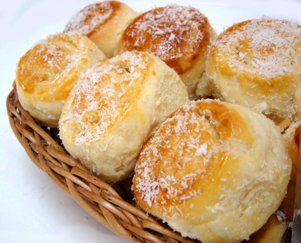 Receita deliciosa de Fatias húngaras