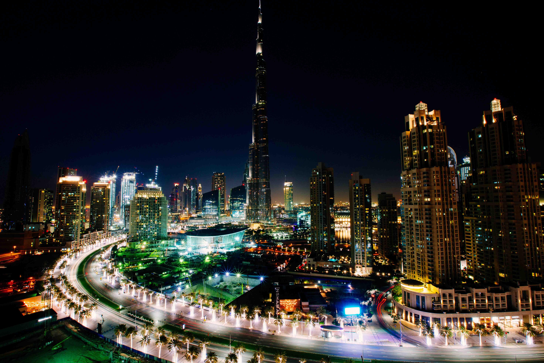 Dubai: do melhor ao maior.