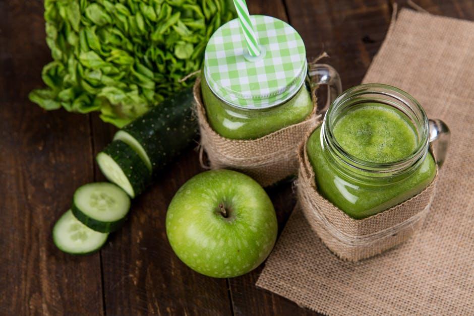 Dieta Detox Após Exageros na Alimentação