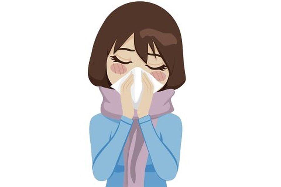 Inverno vem aí. E os alérgicos como ficam?