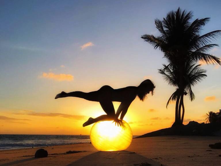 Progressivefitball. Você conhece esse método de atividade física?