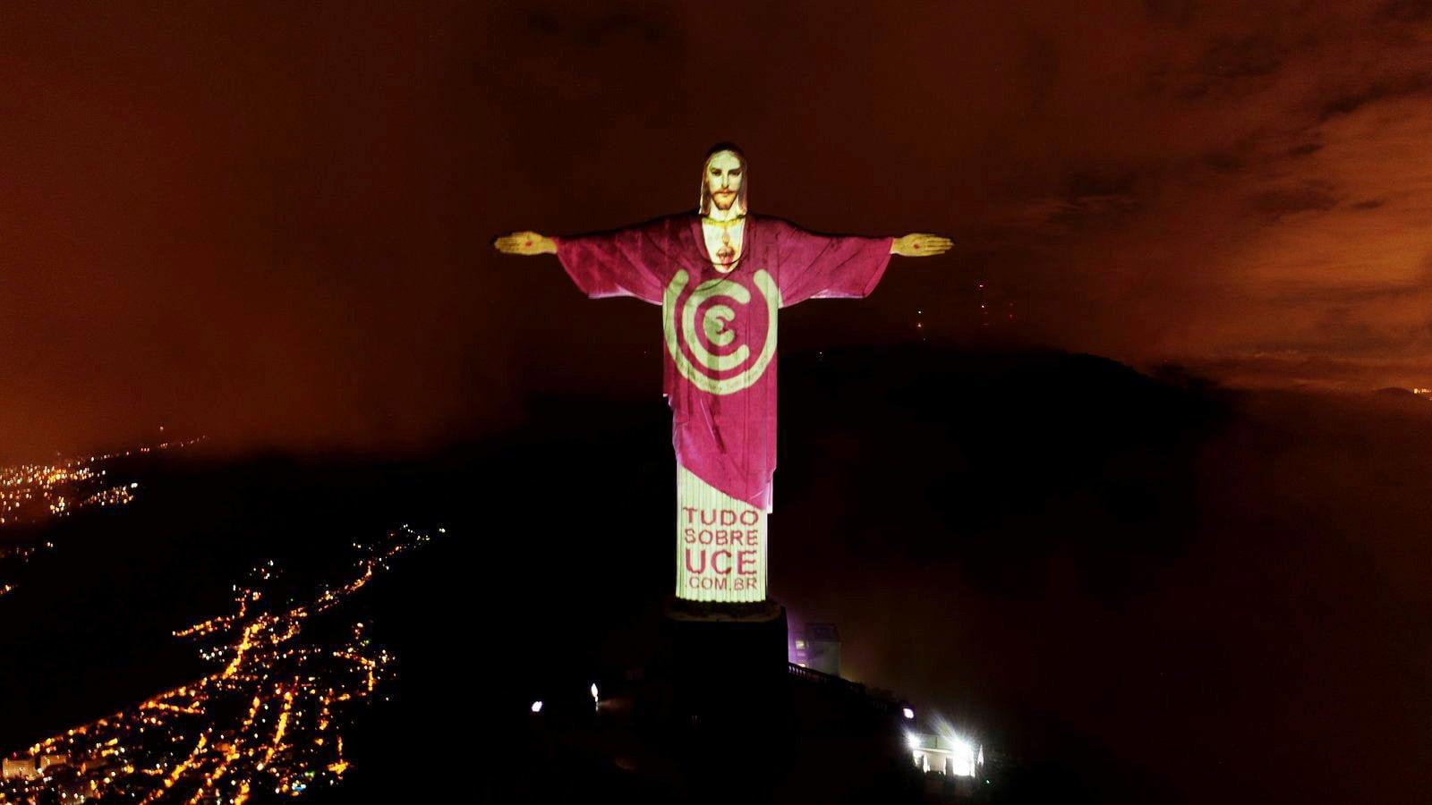 UCE (Urticária Crônica Espontânea) – Até o Cristo Redentor veste essa camisa!