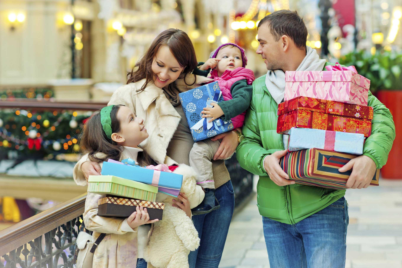 Eu, minha casa, meu filho precisamos disso? Consumismo X Educação